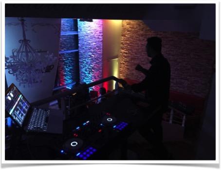 DJ au I Fratelli